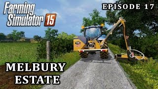 getlinkyoutube.com-Let's Play Farming Simulator 2015 | Melbury Estate | Episode 17