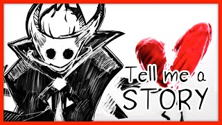 getlinkyoutube.com-Questa NON è una storia d'amore • Tell Me a Story