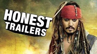 getlinkyoutube.com-Honest Trailers - Pirates of the Caribbean