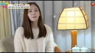 getlinkyoutube.com-남남북녀 한예진 미소천사 예진아씨 영상모음