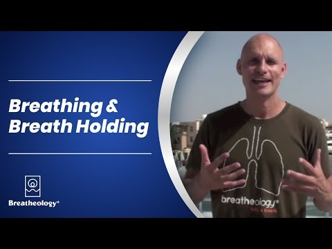 breatheology - breathing & breath holding