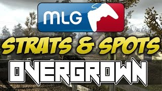 getlinkyoutube.com-MWR Competitive Strats & Spots: Overgrown (HOW'D YOU GET UP THERE!?)