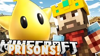 getlinkyoutube.com-THE KING'S WISH - MINECRAFT PRISONS BREAK OUT (WILD WEST WORLD) #7