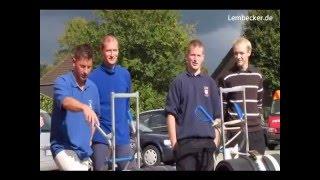 Bierfassrennen 2010 (von Wulfen nach Lembeck)