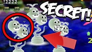 getlinkyoutube.com-Five Nights at Freddys World - NEW Secret OUT OF THE MAP Area? + Enemies? EASTER EGG!