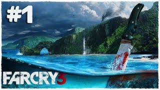 getlinkyoutube.com-Far Cry 3:What the hell just happened #1