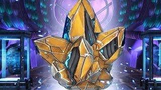 getlinkyoutube.com-Marvel: Contest of Champions - Furocious / Rocket Raccoon Crystal