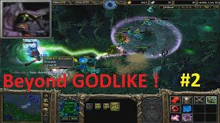 getlinkyoutube.com-DotA 6.83d - Arc Warden, Zet Beyond GODLIKE ! #2