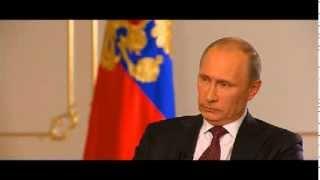 getlinkyoutube.com-Syria: Vladimir Putin   September 3, 2013