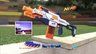getlinkyoutube.com-N-Strike Elite Nerf Cam ECS-12