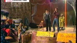 Carnevale di Matera - 1988