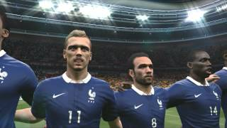 getlinkyoutube.com-[FR] [PC] Pro Evolution Soccer 2016 ( PES 2016 ) MAX SETTING 60 FPS