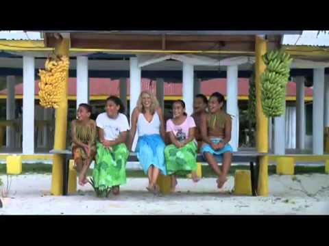 Tourismprof Samoa