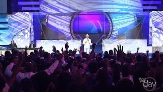 Don't Limit God - A special sermon from Benny Hinn