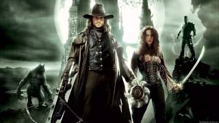 Alan Silvestri - Van Helsing - End Titles Continued