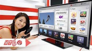 getlinkyoutube.com-Lý do người tiêu dùng Việt chọn Apple TV | VTC