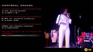 DENA MWANA: DVD Live du Concert de Montréal (Déjà Disponible)