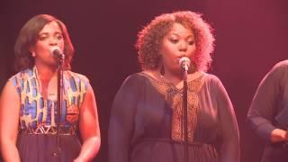 Sipho Ngwenya - Ebenezer (Live)