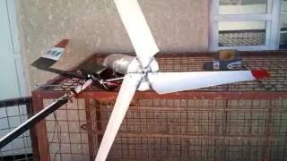 getlinkyoutube.com-الكهرباء المجانيه على الرياح ( 2 )