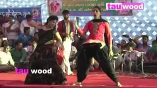 SONY Kumari SAPNA HOT DANCENEW HARYANVI SONG TIKKA 2015 1