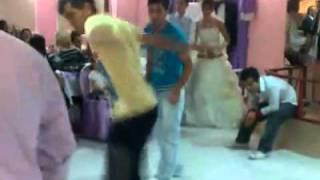 getlinkyoutube.com-Turkish Best dance ( Best Kolbasti ) Try to dance with them :))