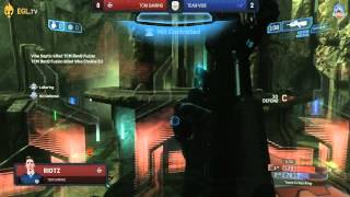 HCS - Battle of Europe : Team Vibe vs TCM Gaming - Map 3
