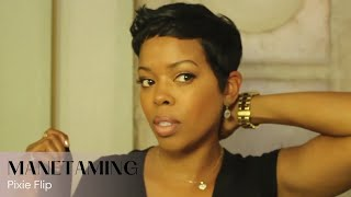 getlinkyoutube.com-Mane Taming with Malinda Williams Episode 3