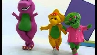getlinkyoutube.com-Barney & Friends: My Friends, The Doctor and the Dentist (Season 9, Episode 20)