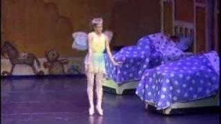getlinkyoutube.com-Peter Pan Ballet - Tinkerbell's Variation