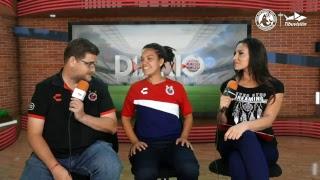 Los Tiburones Rojos se preparan para su debut en Copa Mx