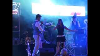 "getlinkyoutube.com-Matteo Bensi e Federica Cocco - ""Luna sincera"" -  Orchestra Italiana Bagutti"