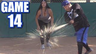 getlinkyoutube.com-POTATO SLAM! | On-Season Softball Series | Game 14