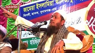 getlinkyoutube.com-অল্প সময়ে ইউটিউবে ঝড় তুলেছেন মেরাজুল হক | moulana merajul haque bangla waz 2017