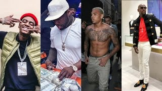 50 Cent TELLS SOULJA BOY CUT THE APOLOGY GET THE DRACO BACK IT'S TIME TO BOX AND HE LISTENS!