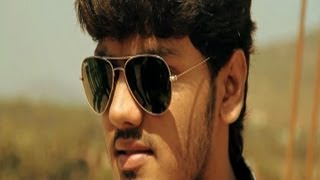 Baali Latest Theatrical Trailer - MD Musheer - Divya Bharati