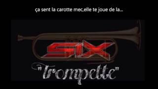 Six - Trompette