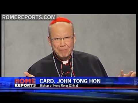 Cardinal of Hong Kong  