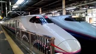Japanese Express Train and Shinkansen Showcase: 7 Days of Japan Rail Pass! width=