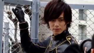 getlinkyoutube.com-Next Vol. 1 - Ono Kento for Messiah -Hisui no Shou-