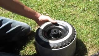 Tutorial - Como hacer ruedas de Trike Drift.