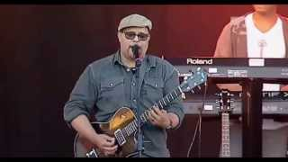 getlinkyoutube.com-Big Church Day Out 2013 Israel Houghton Full (Volume Boosted)
