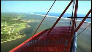 OC Plane Rides