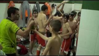 getlinkyoutube.com-Vigo2015 - Campeones Liga infantiles