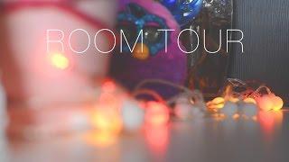 getlinkyoutube.com-Room Tour - Рум Тур - Моя комната