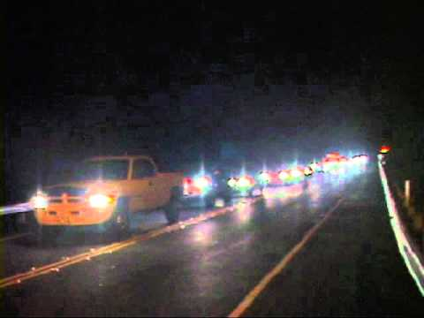 Earthquake Tsunami Hits Hawaii March 11 ,2011