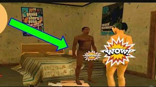 How to sex in GTA sandreas android