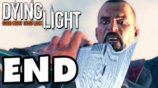 getlinkyoutube.com-Dying Light - Gameplay Walkthrough Part 20 - ENDING! Rais Boss Fight! (PC, Xbox One, PS4)