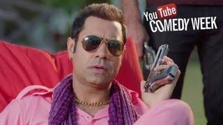 Kutte Da Dil - Punjabi Comedy - Jatts in Golmaal | Youtube Comedy Week India 2013