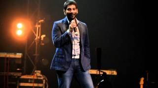 getlinkyoutube.com-Mimicry by Raviraj at Sunidhi Chauhan Concert in Melbourne 23rd June 2012 Full HD1080