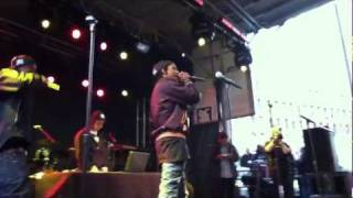 A$AP Rocky (ft. Clams Casino) LIVE @ The Creator's Project DUMBO